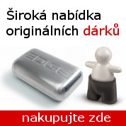 Dárky, dárečky