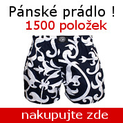 Pánské prádlo