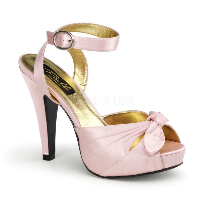 Bettie-04 dámské sandálky Pleaser
