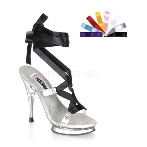 Fairy 08 sandálky Pleaser