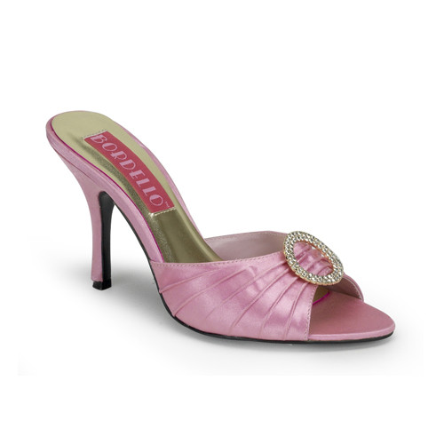 Violette-04 dámská obuv Pleaser na platformě