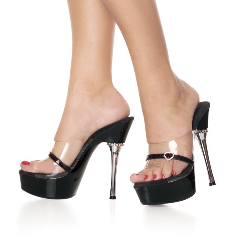 Allure-601H dámské boty