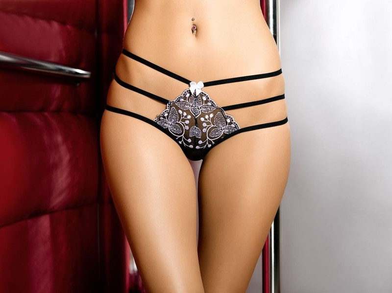 Tanga Anais Chantal string