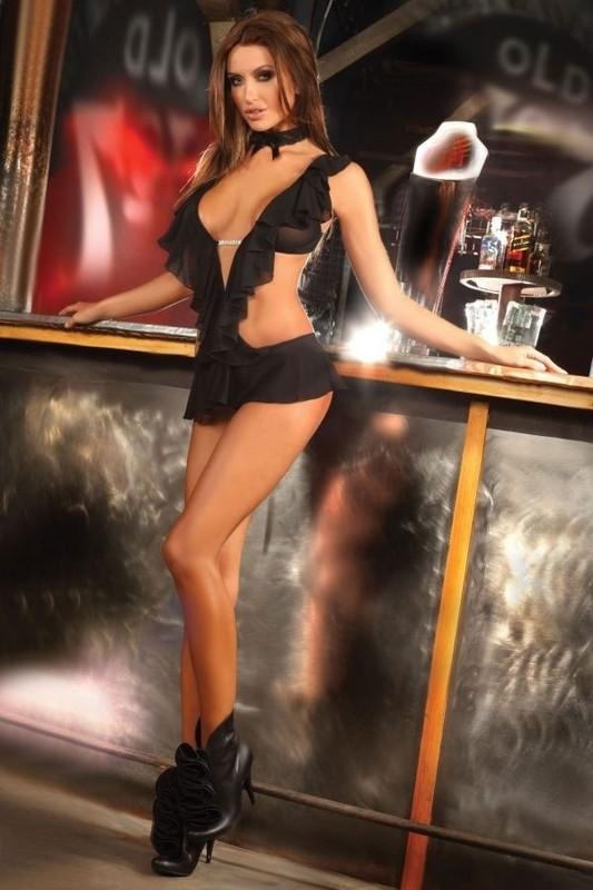 Body LivCo Corsetti Nicole