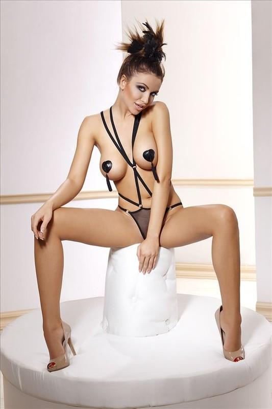 Body Anais Inez