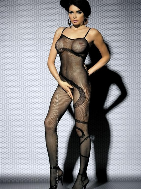 Body Obsessive Bodystocking N104