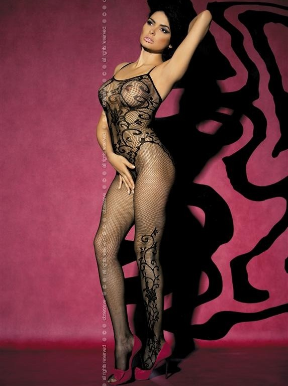Body Obsessive Bodystocking F205