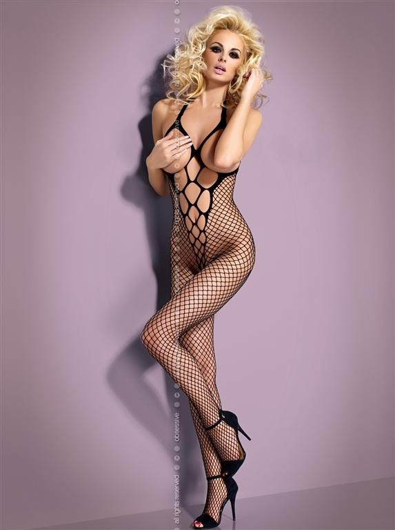 Body Obsessive Bodystocking N106