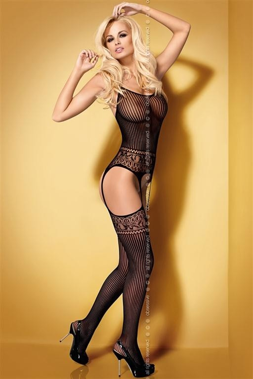 Body Obsessive Bodystocking G307