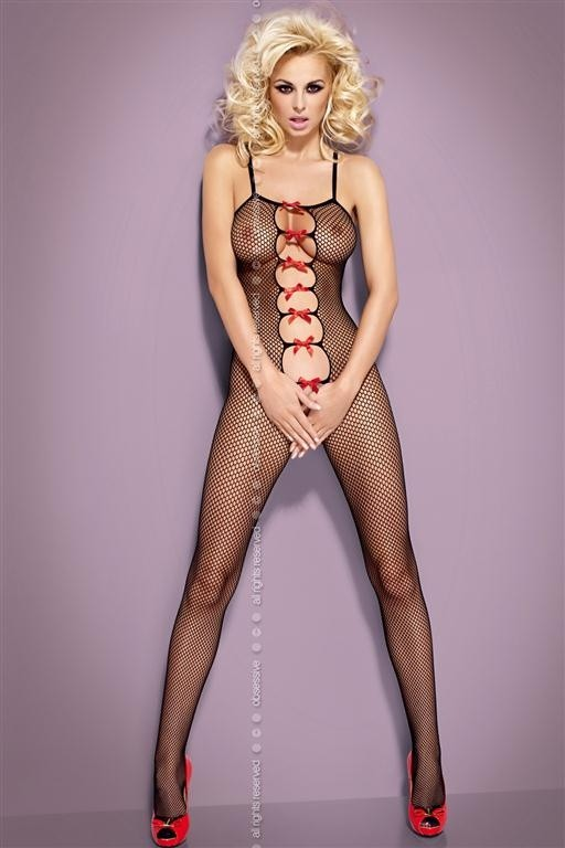Body Obsessive Bodystocking N107