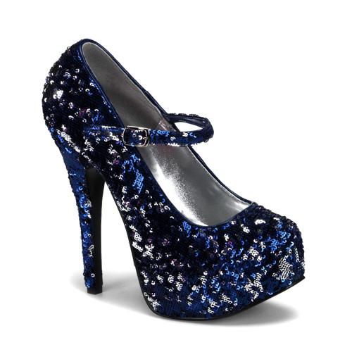 Teeze-07sq dámské boty