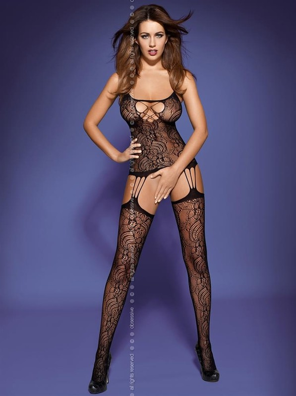 Body Obsessive Bodystocking F208